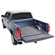 Pickup Bed Mats by General Motors 19333192 Silverado Sierra Bedrug Bed Mat 6 U00276