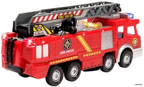 Amazon.com: Memtes Electric Fire Truck Toy With Lights And Sirens ... Best Choice Products Toy Fire Truck Electric Flashing Lights And Playmobil Ladder Unit With Sound Building Set Gear Sets Doused On 6th Floor Of Unfinished The Drew Highrise Kxnt 840 Wolo Mfg Corp Emergency Vehicle Sirens 1956 R1856 Fire Truck Old Intertional Parts Original Box Playmobile Juguetes Fireman Sam Toys Car Firefighters Across The Country Sue Illinoisbased Siren Maker Over Radio Flyer Bryoperated For 2 Sounds Nanuet Engine Company 1 Rockland County New York Dont Be Alarmed Philly Sirens To Sound This Evening Citywide Siren Onboard Sound Effect Youtube Their Hearing Loss Ncpr News