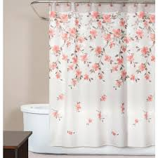 Coral Bathroom by Shower Curtains Shower Curtain Coral Bathroom Photos Coral Reef
