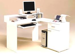 Ikea Borgsjo White Corner Desk by Ikea Computer Desk Trendy Ikea Standing Desk Hacks With Ergonomic