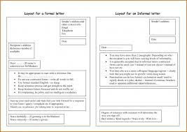 Formal and Informal Letter Writing Lessons Tes Teach Awesome