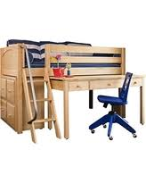 Low Loft Bed With Desk And Dresser by Holiday Shopping Is Here Get This Deal On Loft Bed With Dressers