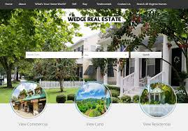 Wedge Real Estate Website - Clean Up These Common Web Design Flaws Addthis Blog Sunburst Realty Asheville Real Estate Website Land Of Milestone Community Builders Taps Marketing Experts Websites Archives 4rd Real Estate Listing Lead Capturing Landing Page Design Stellar Homes Group Redesign Home Listing Page Mls Serious Modern For Jordin Crump By Maheshyadav2018 White Wordpress Theme 44205 Interactive Builds Top 20 The Best Landing Pages Lead Generation