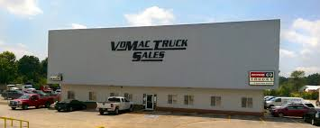 Vincennes » Truck Sales Group