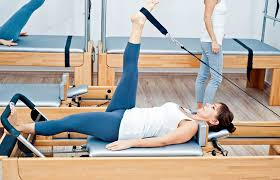 Pilates Ball Chair South Africa by Pilates At The Office Flexibility Strength Msn Health U0026 Fitness