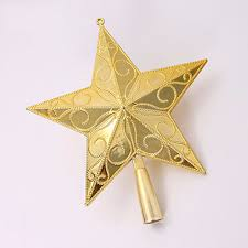 Disney Tinkerbell Star Christmas Tree Topper by Online Buy Wholesale Christmas Tree Toppers From China Christmas
