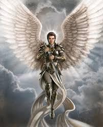 800x988 Jason Lee Angel Art Guardian Warriors Of God Pinterest