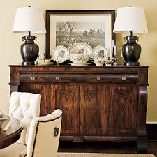 Fanciful Decorating Dining Room Buffet And Sideboard The Ruby Lane Blog I One Of Most Essential