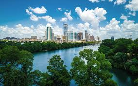 100 Austin City View The LINE Is The S Hottest New Hotel Travel Leisure