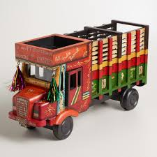 Too Cute! Indian Truck Decor | World Market | Products | Pinterest ... Toys For Trucks Official Site Truck Jeep Accsories Cheerios Semi Hauler General Mills 33 Youtube Toy Video Folk Art Wooden For Appleton Where Can I Sell My Vintage Hobbylark Home Load Trail Trailers Largest Dealer Auto And Toy Trader Find More Set Sale At Up To 90 Off Wi Chuck E Cheese Car With Micah 2 Years Old Appleton Youtube Huge Fire With Lights And Noise Traxxas Rc Cars Boats Hobbytown Childrens Museum Fishing Renovations News Wtaq Tonka Turbo Diesel Yellow Die Cast Metal Mighty Etsy