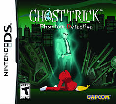 Amazon.com: Ghost Trick: Phantom Detective - Nintendo DS: Video Games