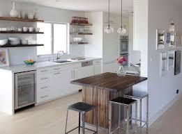 Modern Kitchen By Alabama Sawyer