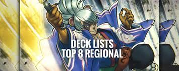 Harpie Lady Deck List by Deck Lists Top 8 Régional Yu Gi Oh 21 Mai 2016 Game Keeper