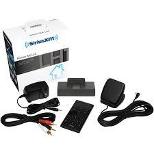 Sirius Xm Halloween Channel Number by Sirius Xm Sxibh1 Lynx 2 0 Bluetooth R Home Adapter Kit Walmart Com