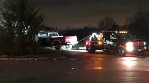 100 Tow Truck Columbus Ohio Authorities ID Man Found Dead In Burning Pickup Truck In Canal Winchester