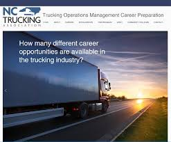 North Carolina Trucking Association