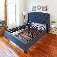 Bedskirt For Tempurpedic Adjustable Bed by Amazon Com Classic Brands Hercules Heavy Duty Adjustable Platform