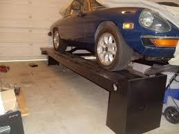 100 Heavy Duty Truck Service Ramps Car Service Ramps The Garage Journal Board