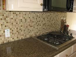 Kitchen Tile Backsplash Ideas With Dark Cabinets by Tiles Backsplash Kitchens With Dark Cabinets And Light