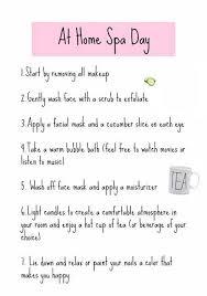 Best 25 Spa Night Ideas On Pinterest