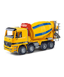 100 Toy Cement Truck AZ Trading And Import Friction Mixer Zulily