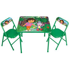 Dora Explorer Activity Tablechairs Reviewsmysears - LEATHER PARSONS ... Wooden Folding Camp Chair Plans Civil War Table Camping Chairs Coleman Cheap Maccabee Find Deals On Directors With Side Macsports Lounge Costco Chaise Unique Awesome Cosco Folds Into A Messenger Bag The World Rejoices Design Beach For Inspiring Fabric Sheet Lot 10 Pair Of Director By Maccabee Auction Sac Maccabee Folding Chairs Administramosabcco Double Sc 1 St Foldable Alinum Sports Green