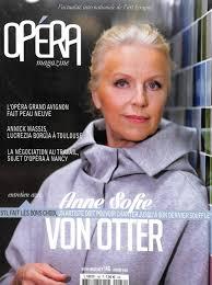 Abonnement Opéra Magazine InfoPresse