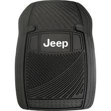 Plasticolor Jeep Floor Mat Walmart