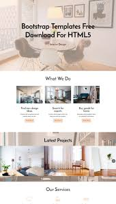 100 Home Design Ideas Website Templates