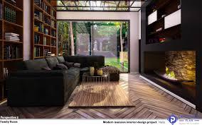 100 House Design Project Modern Mansion Interior