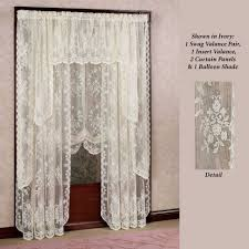 J Queen New York Curtains