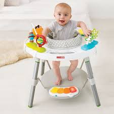 skip hop explore and more baby s view 3 stage activity center