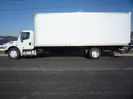100 26 Truck USED 20 BOX VAN BODY FOR SALE IN IN NEW JERSEY 10367