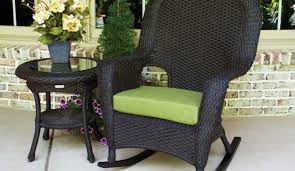 Full Size Of Chairwonderful Wicker Rocking Chairs Outdoor Artfully Crafted Brazilian Eucalyptus And