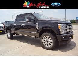 100 Truck With Plow For Sale New 2018 D F250 Lease Pasadena TX