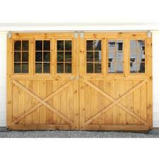 Garage Doors : Barn Door Garage Doors Literarywondrous Images ... Trendy Design Ideas Of Home Sliding Barn Doors Interior Kopyok 2018 10ft New Double Wood Door Hdware Rustic Black Reclaimed X Table Top Buffalo Asusparapc Ecustomfinishes 30 Designs And For The How To Build Barn Doors Tms 6ft Antique Horseshoe Pallet 5 Steps Jeldwen 36 In X 84 Unfinished With Buy Hand Made Made Order From Henry Vintage Dark Brown Wooden Warehouse Mount A Using Tc Bunny Amazon Garage Literarywondrous Images