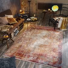 yucatan vintage teppich