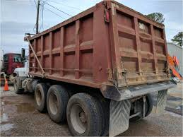 Mack Dump Trucks In Alabama For Sale ▷ Used Trucks On Buysellsearch Used 2007 Mack Cv713 Triaxle Steel Dump Truck For Sale In Al 2644 Ac Truck Centers Alleycassetty Center Kenworth Dump Trucks In Alabama For Sale Used On Buyllsearch Tandem Tractor To Cversion Warren Trailer Inc For Seoaddtitle 1960 Ford F600 Totally Stored 4 Speed Dulley 75xxx The Real Problems With Historic Or Antique License Plates Mack Wikipedia Grapple Equipmenttradercom Vintage Editorial Stock Image Of Dirt Material Hauling V Mcgee Trucking Memphis Tn Rock Sand J K Materials And Llc In Montgomery