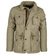 m 65 caiman lightweight field coat alpha industries tj