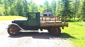 Super Cheap: 1929 Ford AA Truck | Ford, Ford Trucks And Classic Trucks