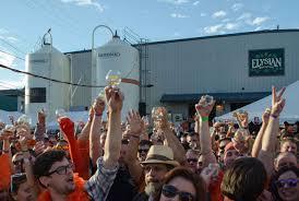 Elysian Pumpkin Ale Festival by Great Pumpkin Beer Festival Tickets Parkway 81st Birthday Photos