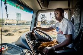 100 Truck Driver Pictures In Kenya The Truck Drivers Road Goes Through Corruption And