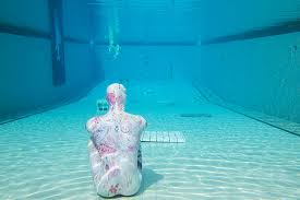 Snorkel Dreams Machine Project Underwater Art Los Angeles
