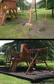 223 Best Outdoor Playspaces Images On Pinterest | Playground Ideas ... Wonderful Big Backyard Playsets Ideas The Wooden Houses Best 35 Kids Home Playground Allstateloghescom Natural Backyard Playground Ideas Design And Kids Archives Caprice Your Place For Home 25 Unique Diy On Pinterest Yard Best Youtube Fniture Discovery Oakmont Cedar With Turning Into A Cool Projects Will
