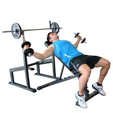 Bench More 6 Easy Tricks For A Stronger Chest