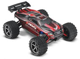 Traxxas E-Revo 1/16 4WD Brushed RTR Truck W/2.4GHz Radio (Titan 550 ... 16 Xmaxx 4wd Monster Truck Brushless Rtr With Tsm Red Rizonhobby Traxxas Dude Perfect Rc Edition Nitro Slash Ripit Cars Trucks The 5 Best In 2019 Which One Is For You Luxurino Adventures Unboxing A 4x4 Fox 24ghz 110 Hail To The King Baby Reviews Buyers Guide 2wd Race Replica Hobby Pro Buy Now Pay Later Unlimited Desert Racer Udr 6s Electric Stampede 4x4 Vxl Blue Erevo Best Allround Car Money Can Buy Wvxl8s