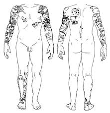 Tattooing Is An Artform That Dates To Ancient Times As Documented By Numerous Mummy Discoveries