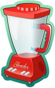 Blender Appliance Kitchen Equipment Machin