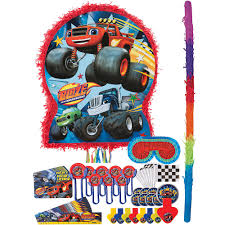 Pull String Blaze And The Monster Machines Pinata Kit With Favors 17 ... Monster Truck Party Cre8tive Designs Inc Custom Order Gravedigger Monster Truck Pinata Southbay Party Blaze Inspired Pinata Ideas Of And The Piata Chuck 55000 En Mercado Libre Monster Jam Truckin Pals Wooden Playset With Hot Wheels Birthday Supplies Fantstica Machines Kit Candy Favors Instagram Photos Videos Tagged Piatadistrict Snap361 Trucks Toys Buy Online From Fishpdconz Video Game Surprise Truck Papertoy Magma By Sinnerpwa On Deviantart