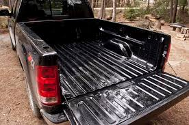 The Line-X Solution: Project Sierra Gets A Spray-in Bed Liner - The ... Truck Bed Liner Sprayon Bedliner Coating Protective Bullhide 4x4 Auto Accsories Vermont Coatings Gallery Truck Accsories Spray On Bedliner Polyurea Spray In Adding Value And Virtual Indestructibility To Your Truck Costs Less Sprayin Shake And Shoot Youtube Can You Spray Car With Bed Linerby American Cars Girls Best Of Kit 5 On Bedliners For Trucks 2018 Multiple Colors Kits The Linex Solution Project Sierra Gets A Sprayin Bed Liner Sprayon Spraytech Inc